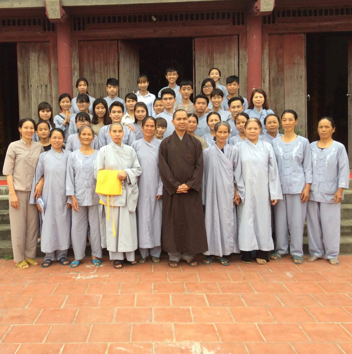 chùa Bảo Tích Bắc Ninh